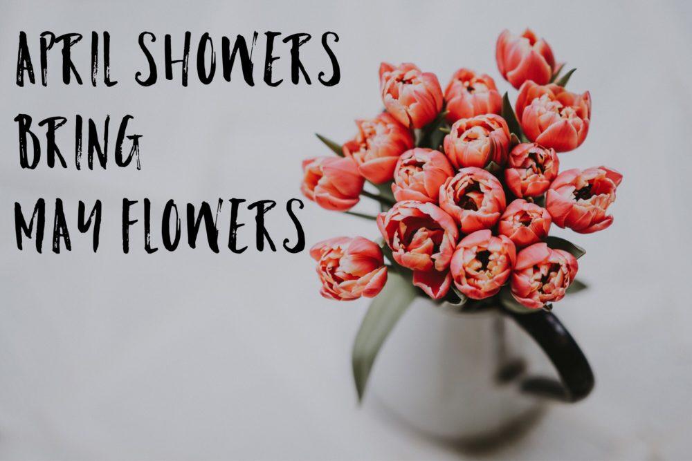 April Showers Bring May Flowers! - ApartmentVestors Proven